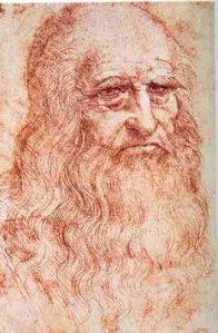 Leonard-de-Vinci-Autoportrait