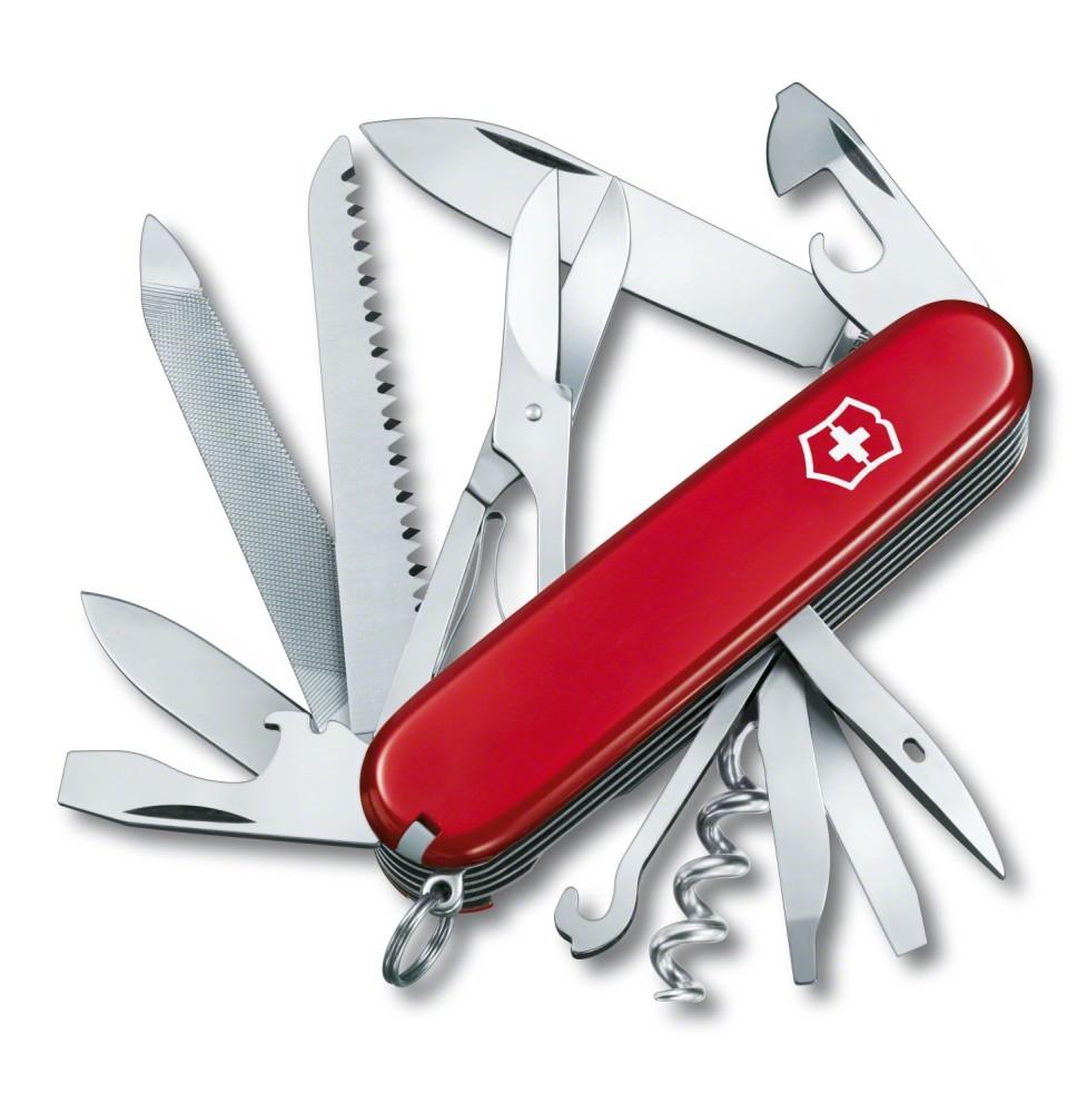 L'arnaque du couteau suisse (1/2)