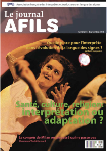 afils A 85