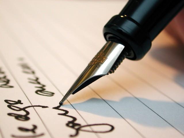 Lettre ouverte à un client entendant
